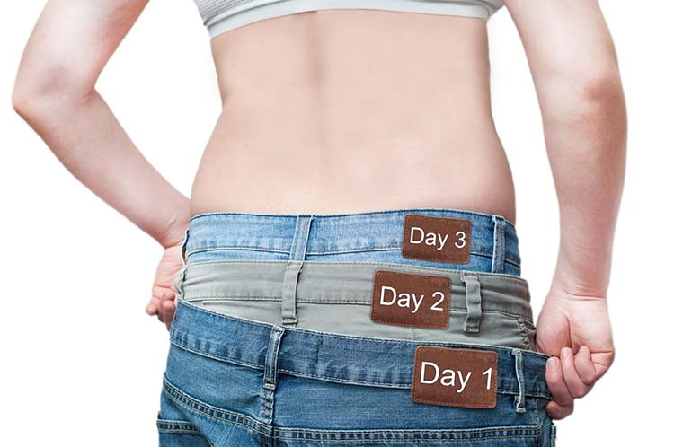 Best natural protein shake for weight loss image 9