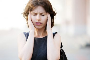 fibromyalgia dizziness