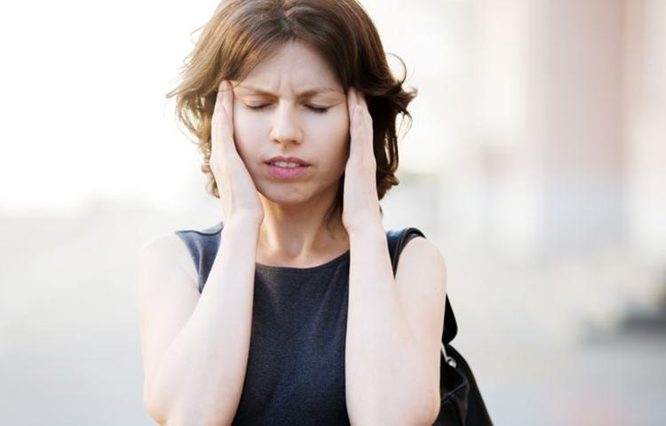fibromyalgia dizziness