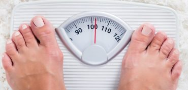 fibromyalgia and weight loss