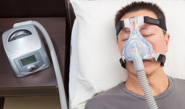 fibromyalgia and obstructive sleep apnea