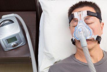 fibromyalgia and obstructive sleep apnea