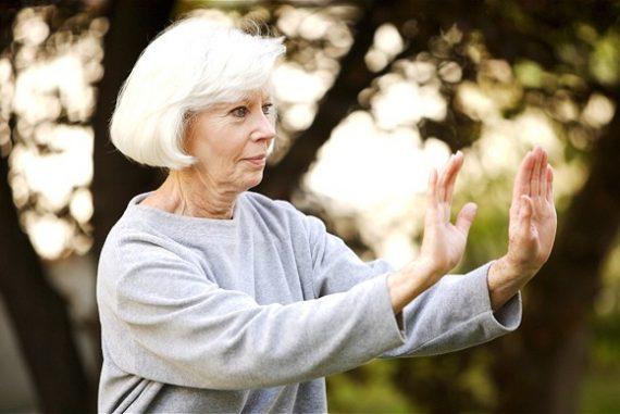 fibromyalgia and qigong