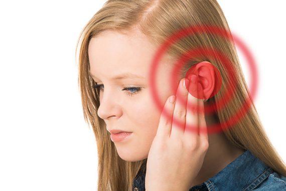 fibromyalgia tinnitus