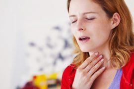achalasia in fibromyalgia