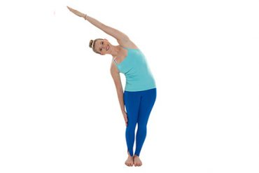 stretching exercises for fibromyalgia