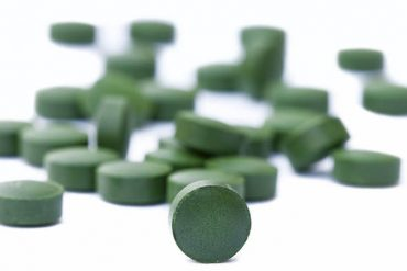 chlorella for fibromyalgia