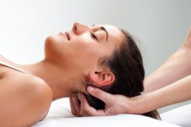 craniosacral therapy for fibromyalgia