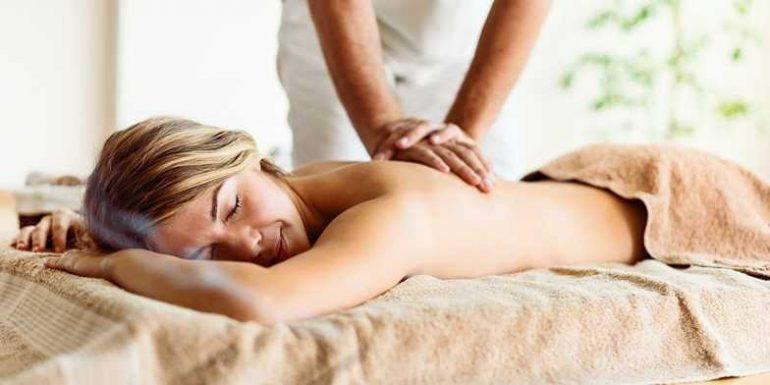 fibromyalgia massage therapy
