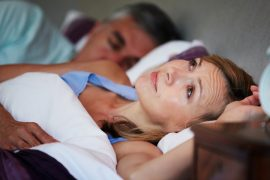fibromyalgia night sweats