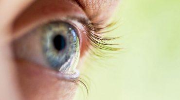 fibromyalgia eye problems