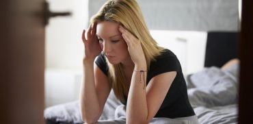 fibromyalgia in young women