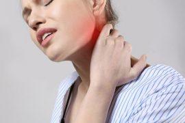 fibromyalgia muscle spasm