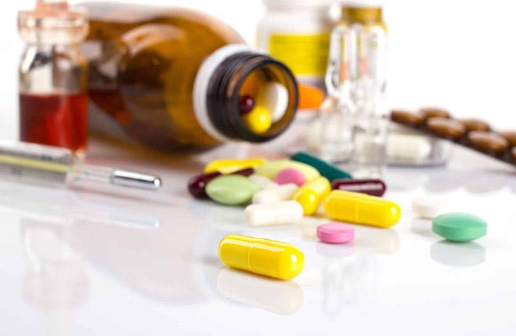 fibromyalgia and viral supression