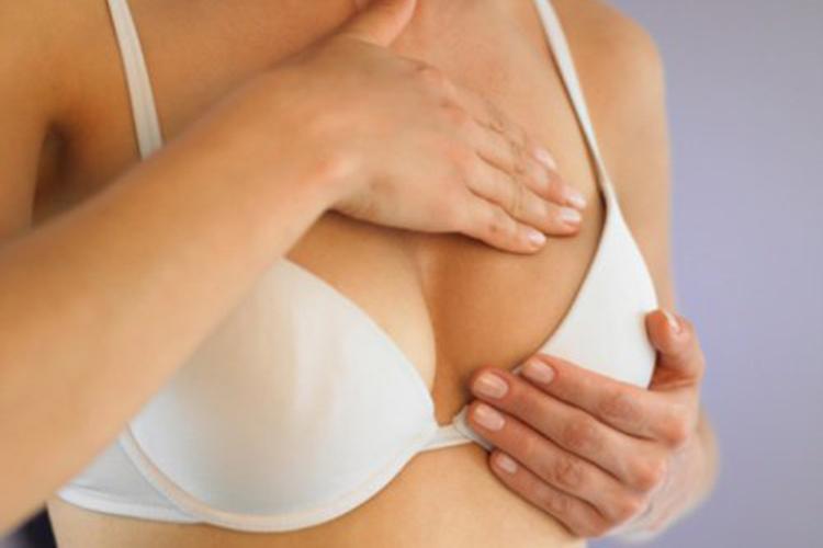 fibromyalgia and breast pain