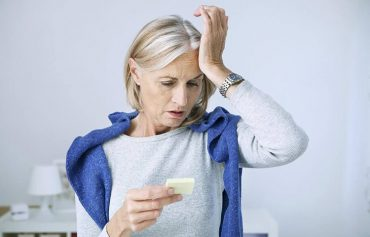 fibromyalgia memory loss