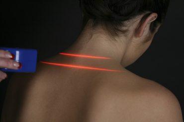 fibromyalgia laser therapy