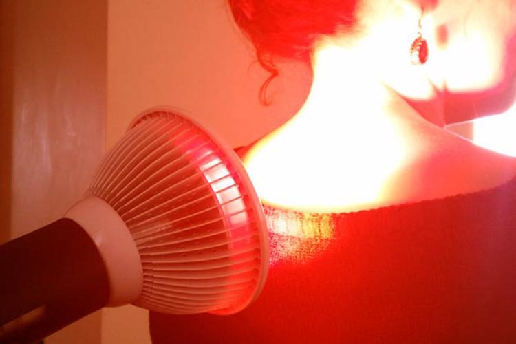 fibromyalgia light therapy