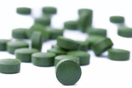 chlorella for fibromyalgia