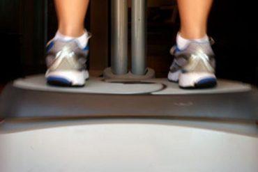 vibration exercises for fibromyalgia