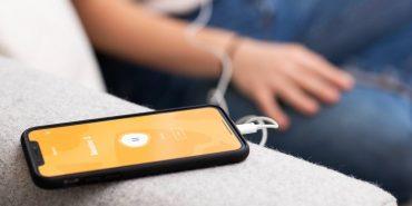 meditation apps for fibromyalgia