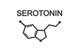 fibromyalgia low serotonin